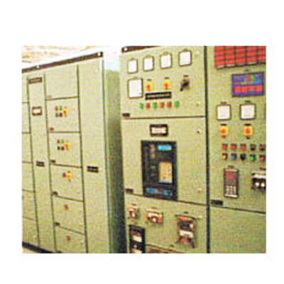 Electrical Control Panel Manufacturing Company