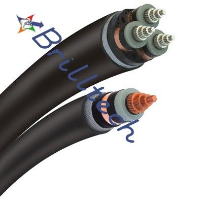 Exporters and Suppliers of Power Transmission Cables