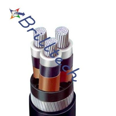 XLPE Cables, Uk / United Kingdom
