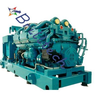 Electrical DG / Generator Sets traders Saudi Arabia by Brilltech