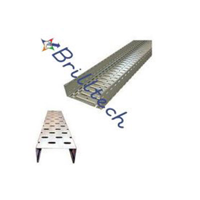 Galvanized Steel Cable Tray, India