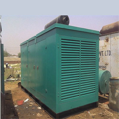 Weatherproof Diesel Generator / Gensets, Uk / United Kingdom