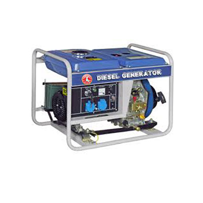 Portable Diesel Generator / Gensets, UAE / United Arab Emirates