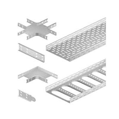 Electrical Cable Tray, Uk / United Kingdom