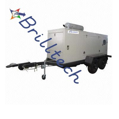 Mobile Generator, UAE / United Arab Emirates