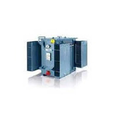 Europa Series Distribution Transformer, Russia