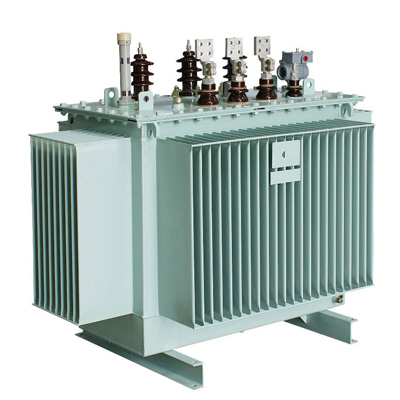 Three Phase Transformer, Russia