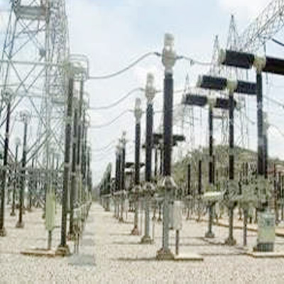 Sub Stations Up To 132 KVA