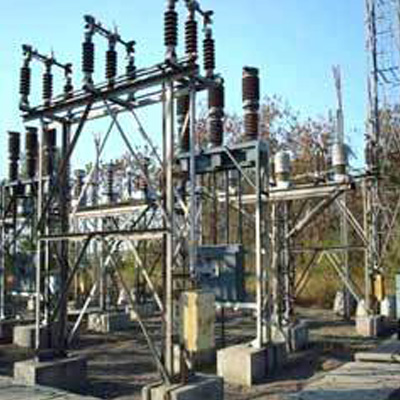 22KV Conventional Substation, Uk / United Kingdom