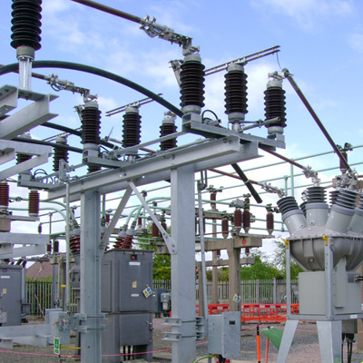 33KV Conventional Substation