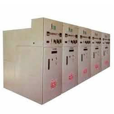 Switchgears Up To 220 KVA, Saudi Arabia
