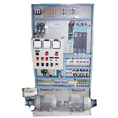 Electric Power Panel, Africa
