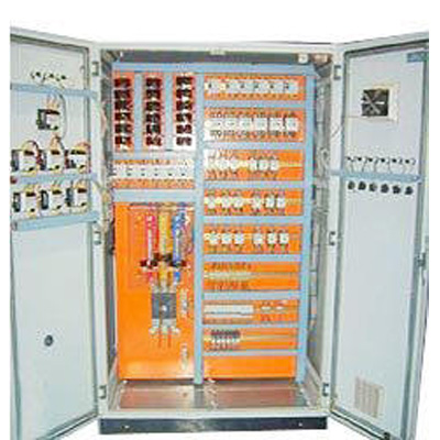 Motor Control Center Panel / MCC Panels, Russia