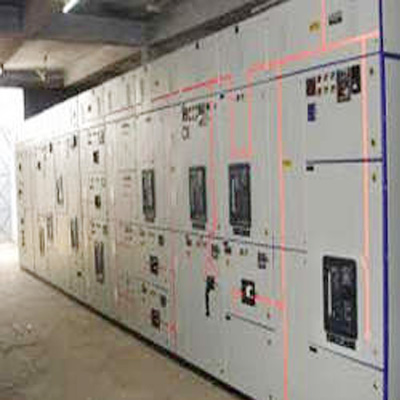 Main LT  / Low Tension Panels, Saudi Arabia