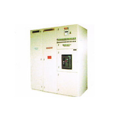 Capacitor Panel, Uk / United Kingdom