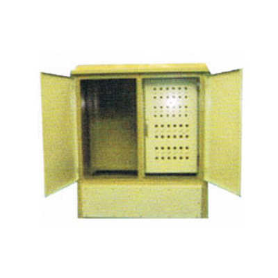 Marshalling Box / Panels, India