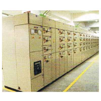 Non-Draw Out Type Motor Control Center, India
