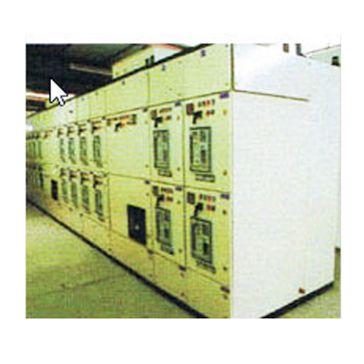 Fixed Type PCC's & MCC's Upto 6300 Amp, Saudi Arabia