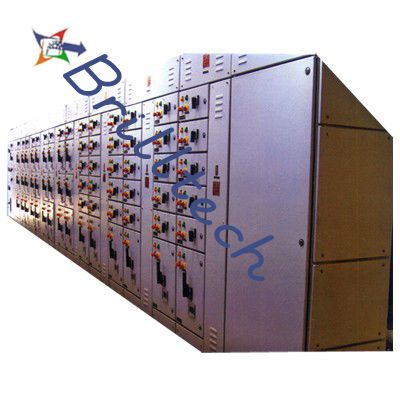 Motor Control Center Panel, Uk / United Kingdom