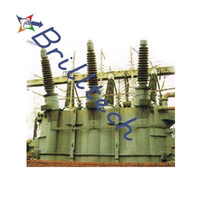 Power Transformer, Bangladesh