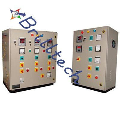 Instrumentation Panel, UAE / United Arab Emirates