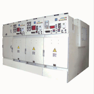 LV Switchgear Panels, Saudi Arabia