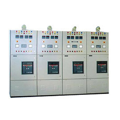 Power Distribution Panels, Africa