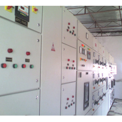 Control Panel Board, UAE / United Arab Emirates