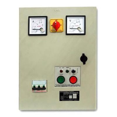 Pump Control Panels, Uk / United Kingdom