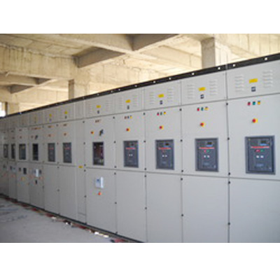 LT Distribution System, UAE / United Arab Emirates