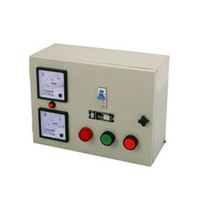 Submersible Pump Control Panels, India