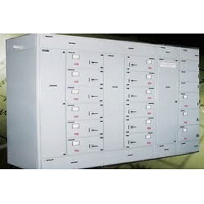 Automatic Transformer Control Panel, Uk / United Kingdom