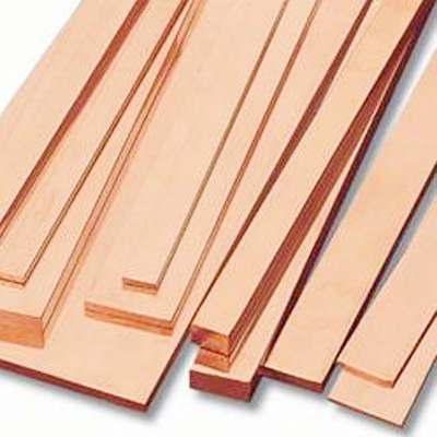 Copper Busbar, India