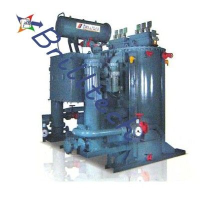 Furnace Transformer, Bangladesh