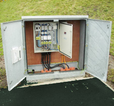 Electrical Panel Contractors And Generators Power Panels